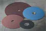 Fiber disc Abrasive discs backing